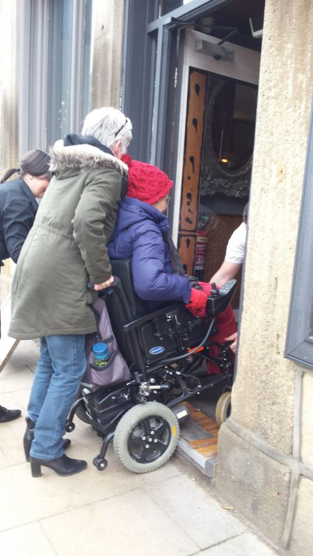 Hebden Bridge Disability Forum