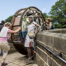 Hebden Bridge Arts Festival 2016_by craig shaw photo