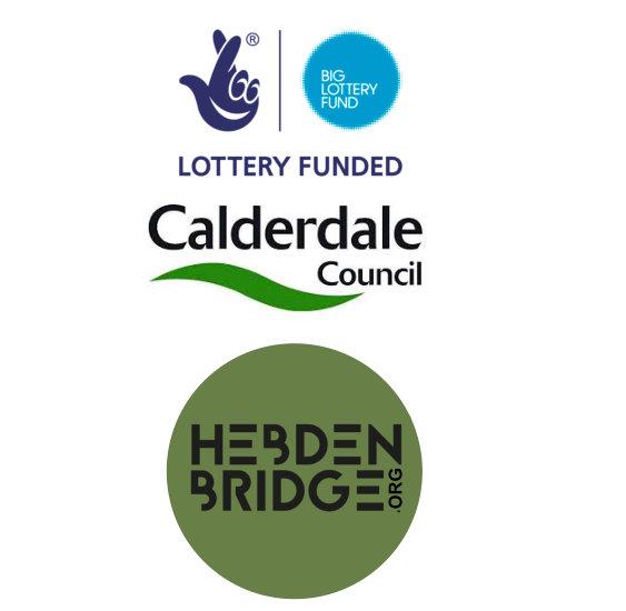funding logos