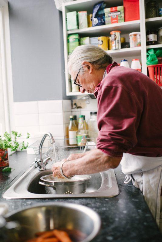 hebden kitchen