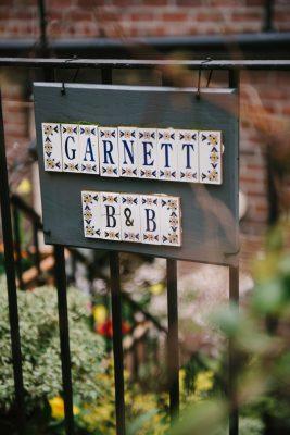 garnett st b&b