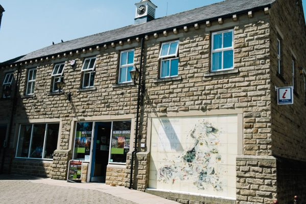 Hebden visitor centre