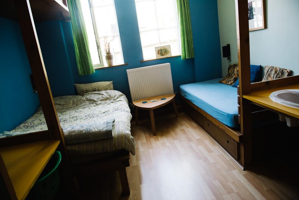 hebden hostel