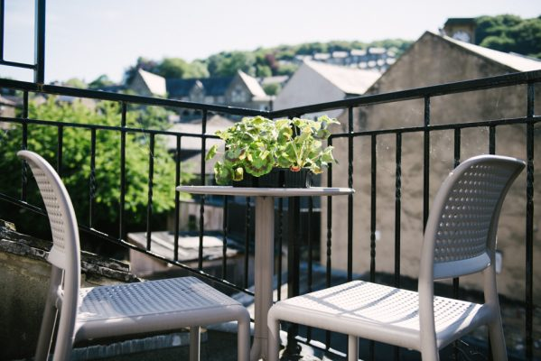 Bridgegate B&B Hebden Bridge