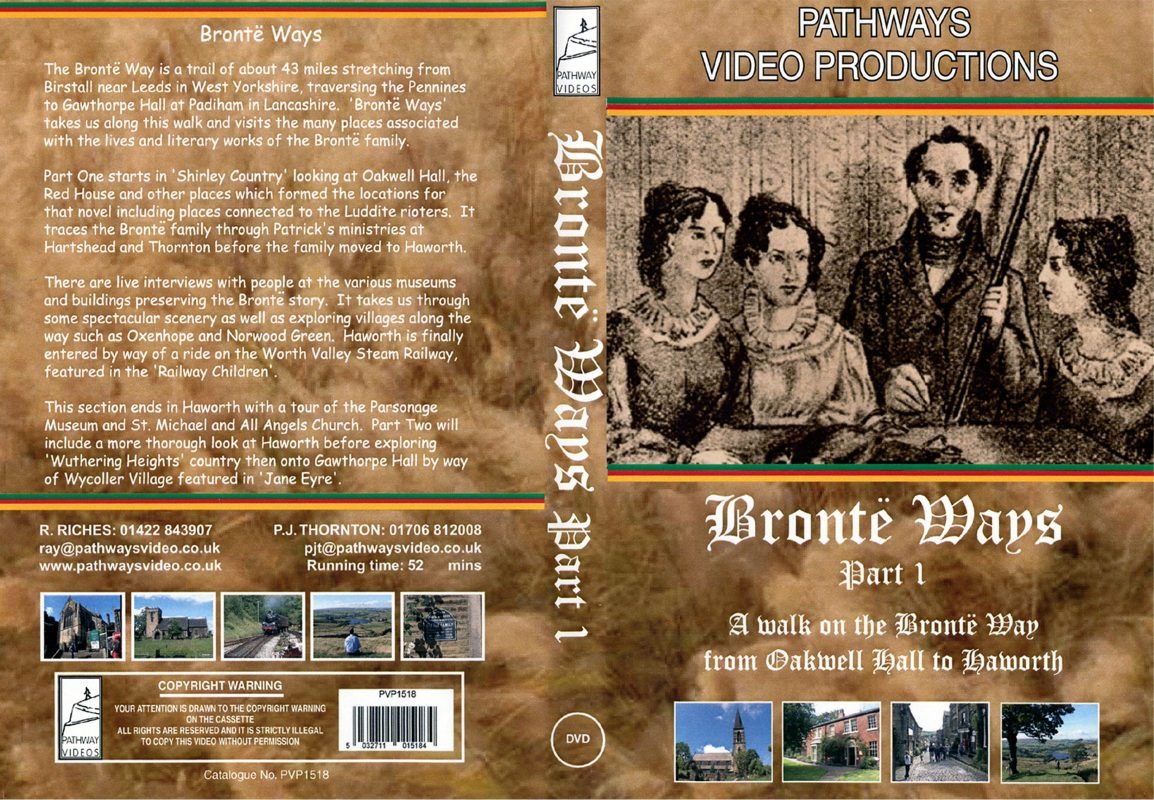 Bronte Part 1 by Pathways Productions