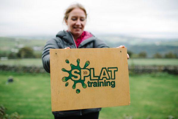 Splat Training