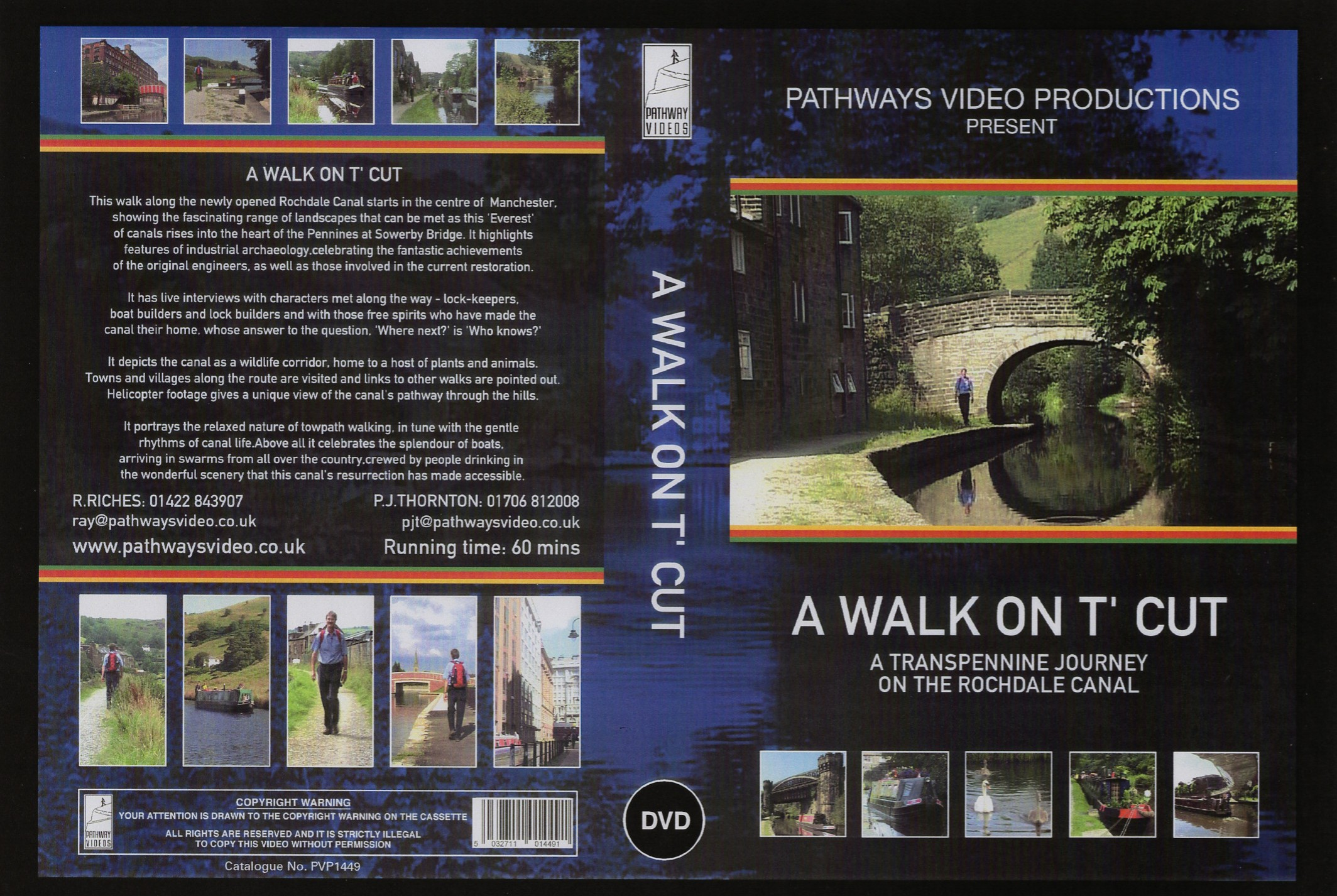 Walk-on-tcut-sleeve by PathwaysProductions