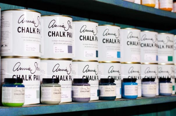 homely at hebden chalk paint blog