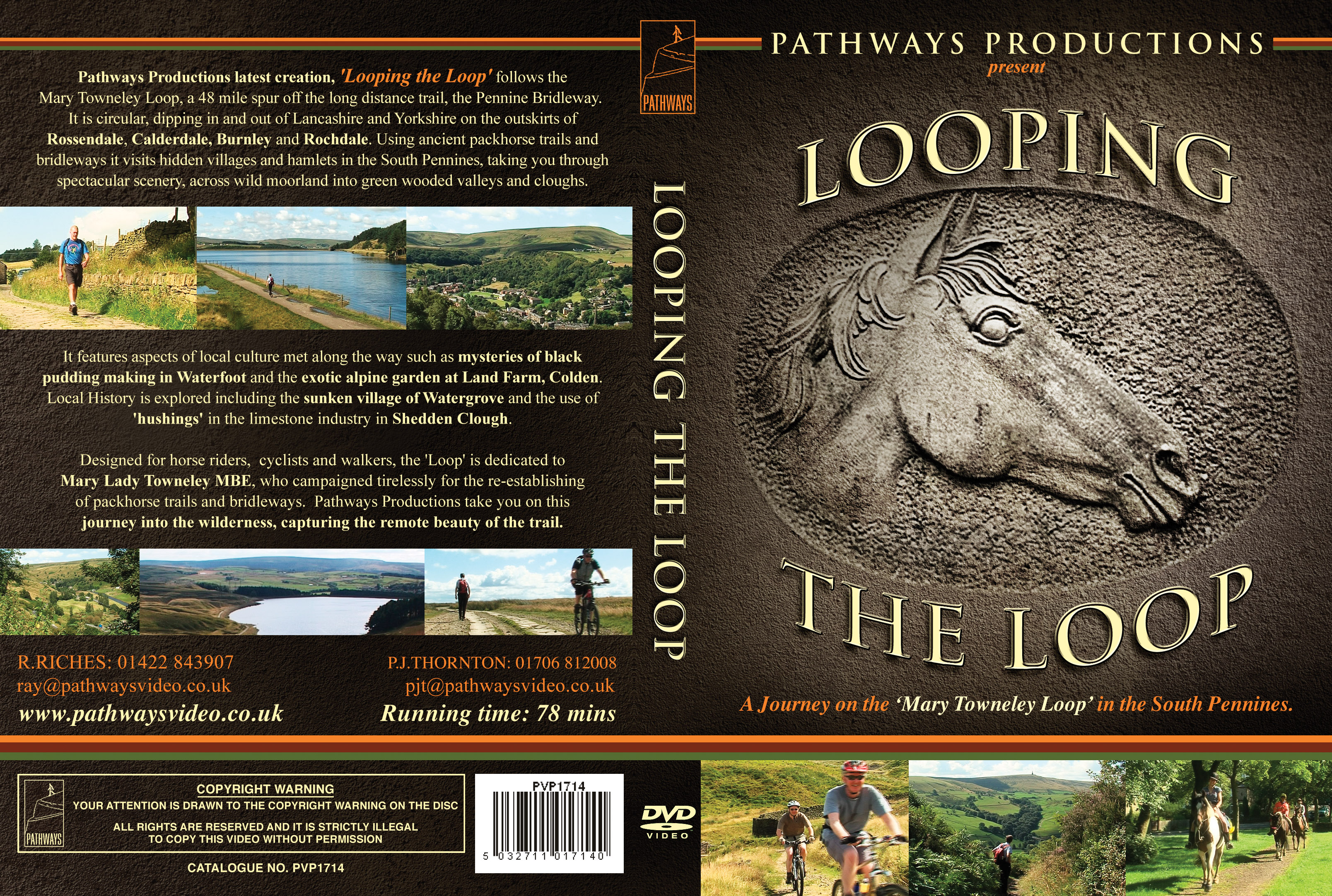 Looping The Loop by Pathways Productions