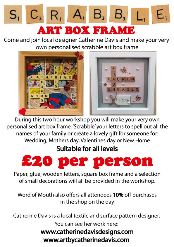 Flyer-for-Scrabble-Art-Box-Frame-workshop