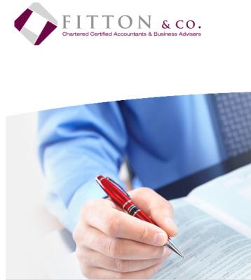 Fitton & Co Accountants Hebden Bridge