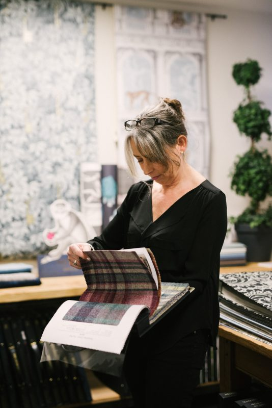 Cabbages & Cushions, fabrics, wallpaper, interior design Hebden Bridge