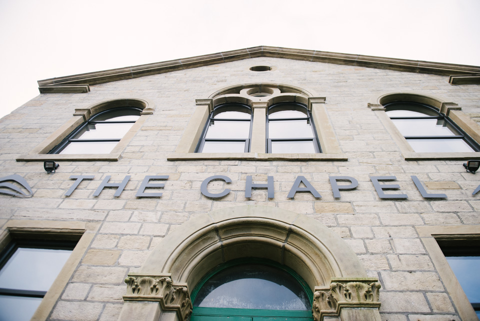 The Chapel, part of The Craggs Country Business Park