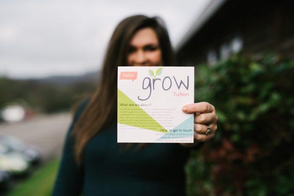 Grow Tuition