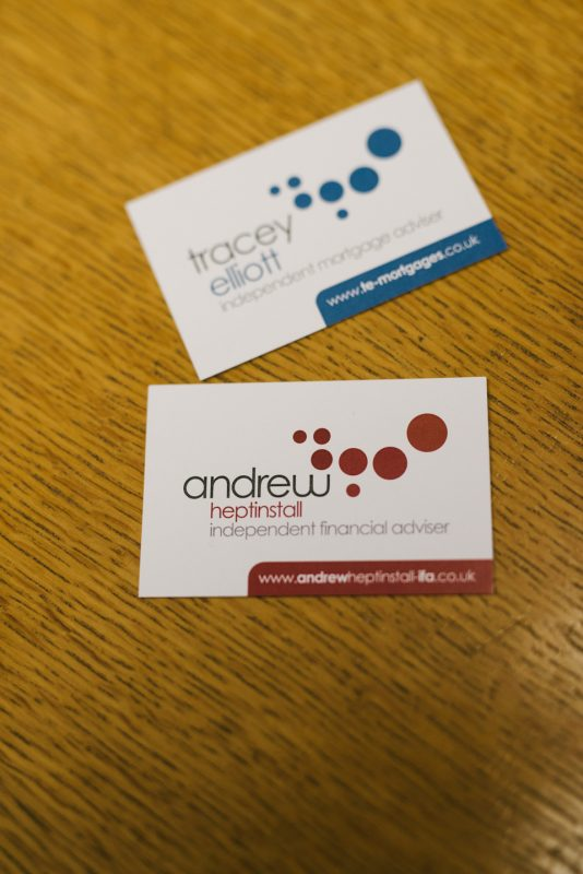 Andrew Heptinstall Independent Financial Advisor