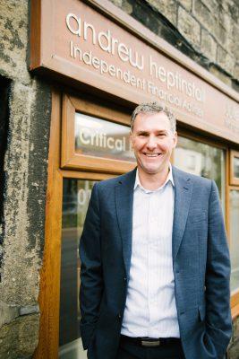 Andrew Heptinstall Independent Financial Advisor