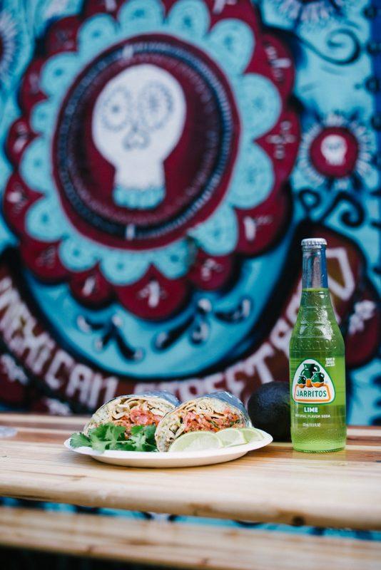 Rick's Mexican Street Food Hebden Bridge