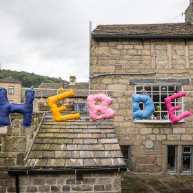 Hebden Bridge Arts Festival 2014 by craig shaw photo