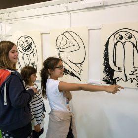 Hebden Bridge Arts Festival 2016_by craig shaw photo