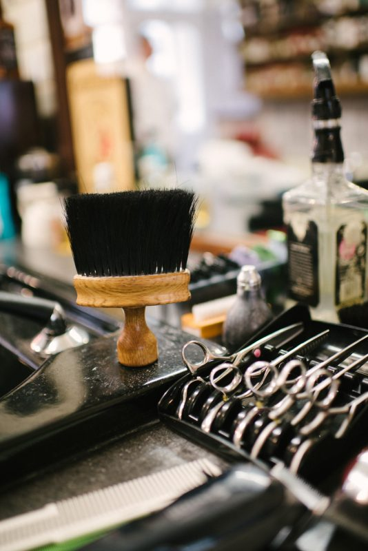 jack's barbers