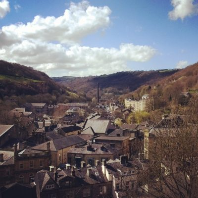 hebden bridge holidays