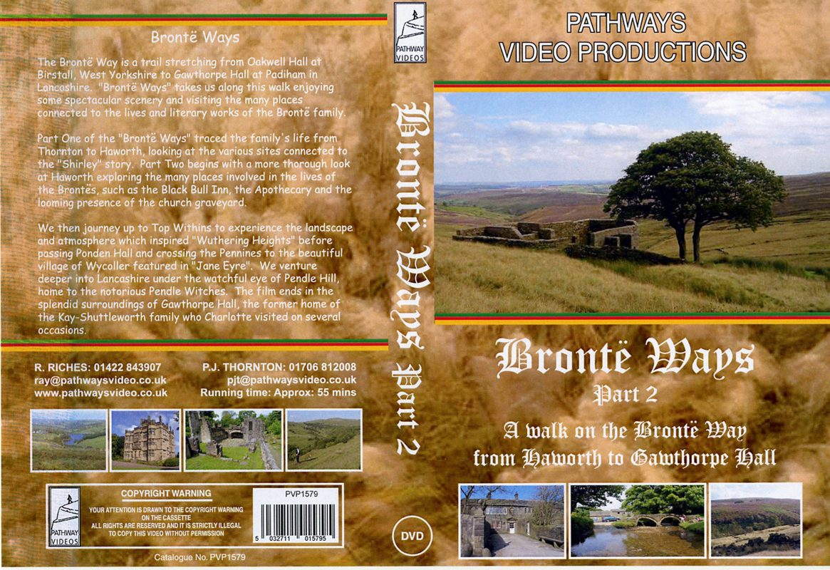 Bronte part 2 by Pathways Productions