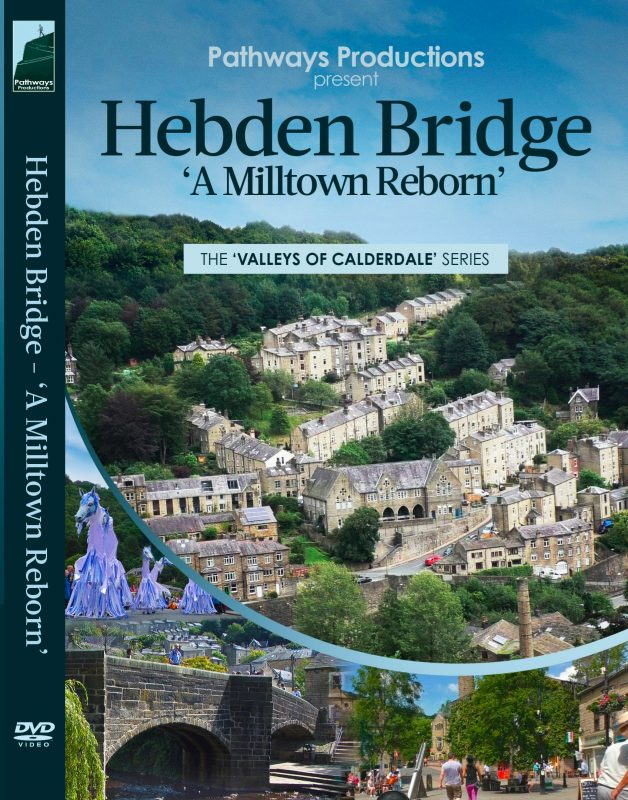 Hebden Bridge by Pathways Productions