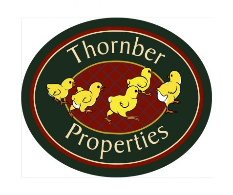 Thornber Properties Mytholmroyd