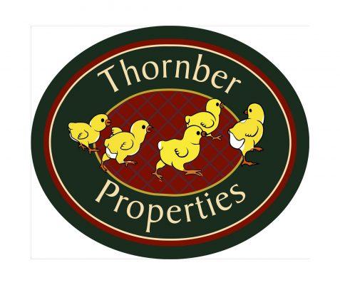 Thornber Properties Mytholmroyd