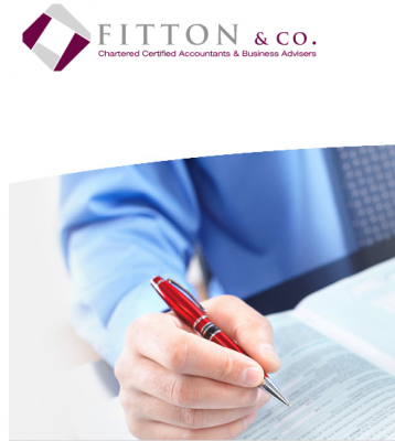 Fitton & Co Accountants Hebden Bridge