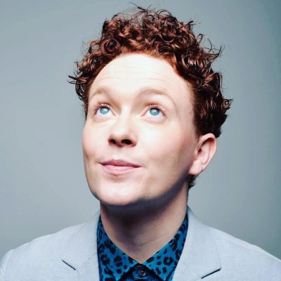 Stephen Bailey at Hebden Bridge Comedy Club