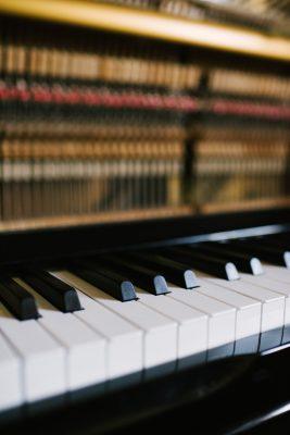 Annette Hawkins Piano Tuner