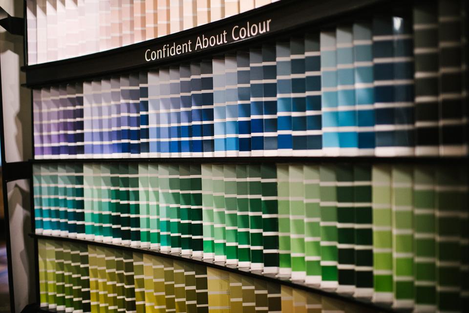 Colour Yorkshire