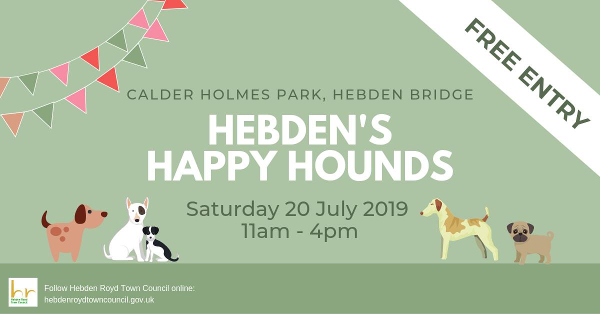 happy hounds 2019