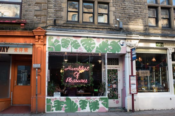 Humblest Of Pleasures Hebden Bridge