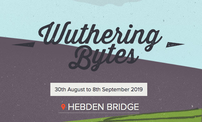wuthering bytes technology festival hebden bridge