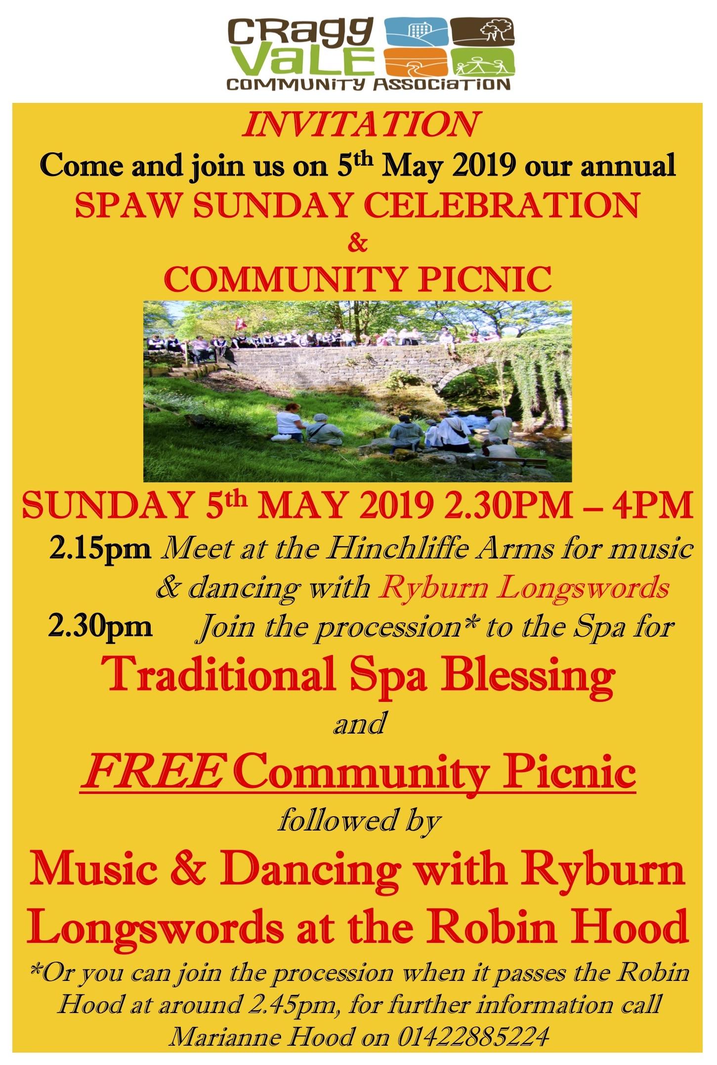 spaw-sunday-2019 Cragg Vale