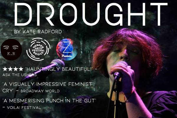 Drought by Kate Radford