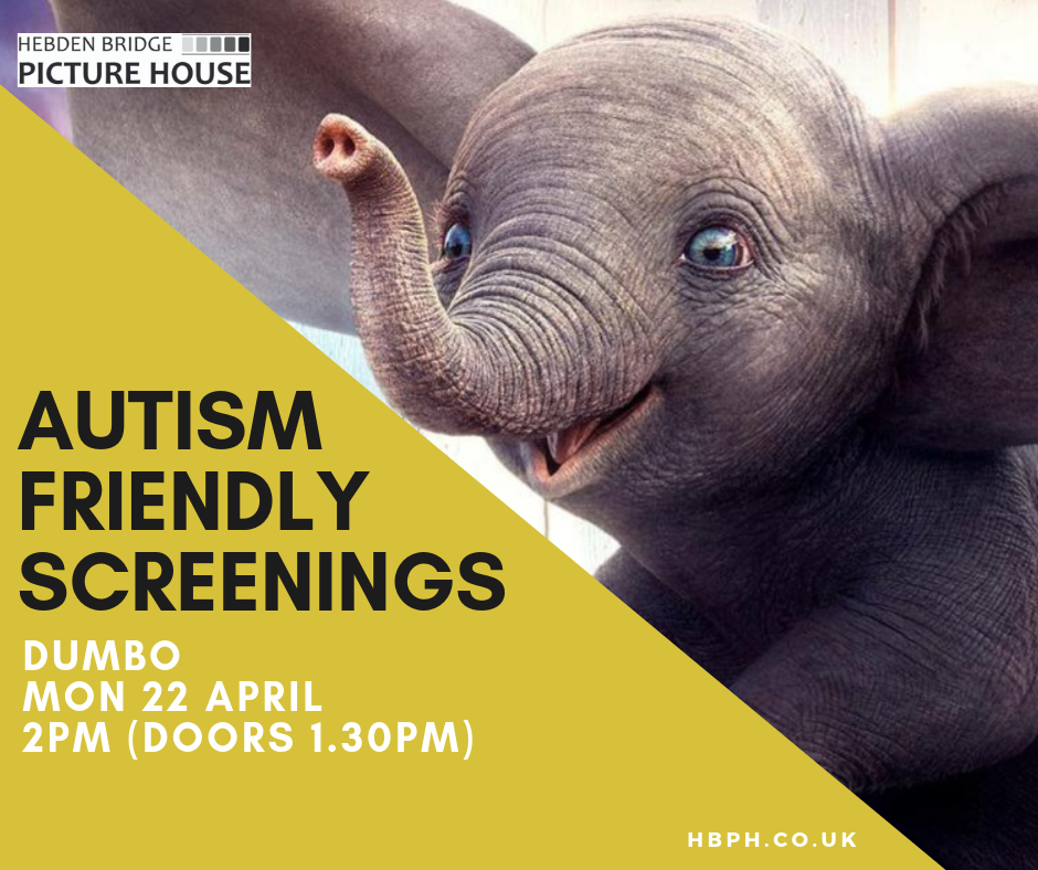 Picture House Autism Friendly Screenings