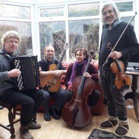Hebden Folk Roots Festival 2019