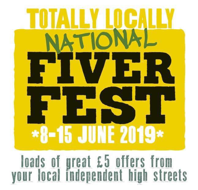 Fiver fest blog by heart gallery