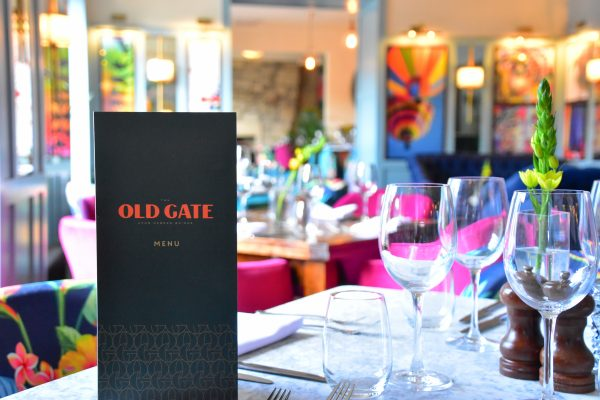 Old Gate Bar & Restaurant Hebden Bridge