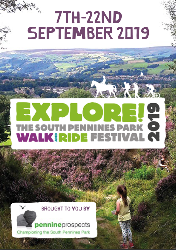 south pennines walk & ride festival