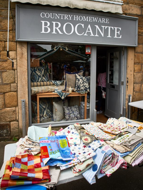 Brocante Hebden Bridge