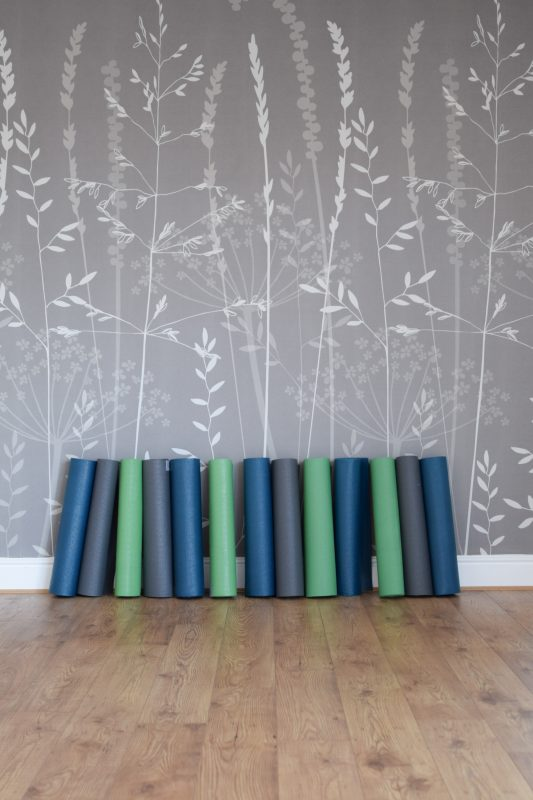The Yoga And creativity Space Hebden Bridge