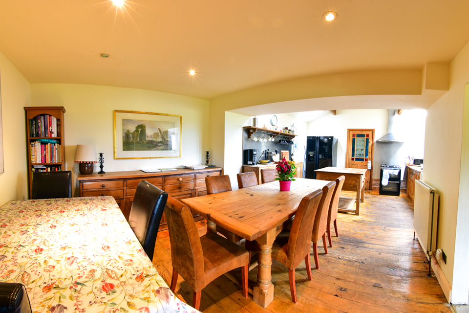 Halstead Green Farm Holiday Home