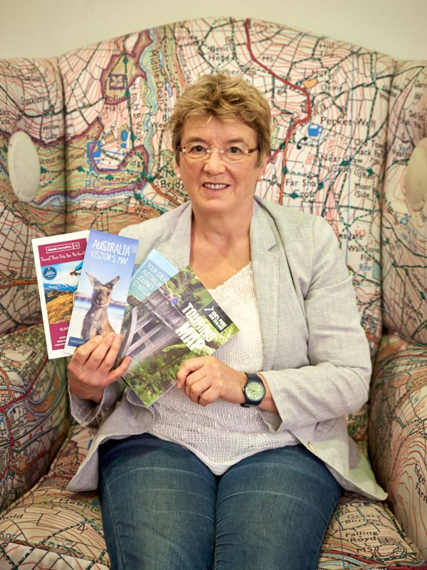 Elaine Simpson Travel Counsellor