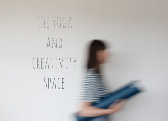The Yoga And creativity Space Hebden Bridge