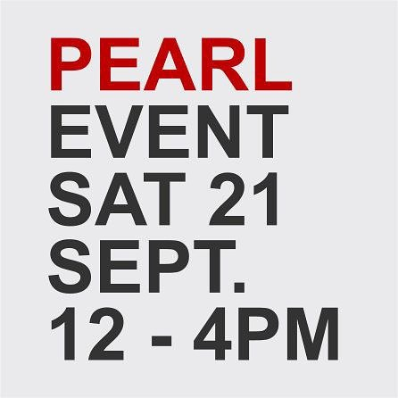pearl event at element jewellery