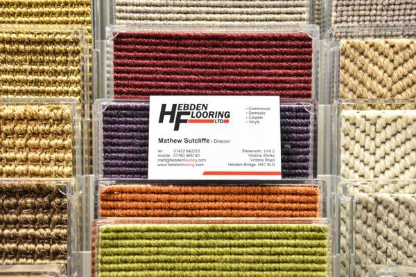 Hebden Flooring